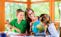 To Homeschool or Not to Homeschool