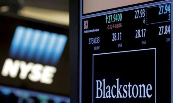 Blackstone Invests $400 Million in HEC Pharma via Convertible Bonds