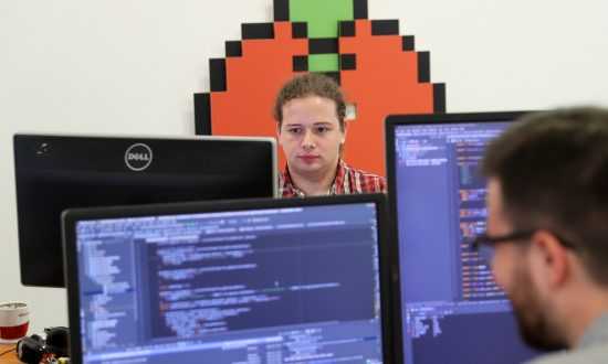 Serbia Turns to Tech Industry to Fight Economic Stagnation