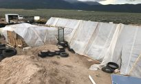 Body Found at New Mexico Compound Identified as Missing Boy