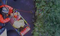 Missing 74-Year-Old Alaskan Man Found in Good Health