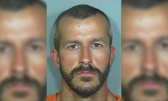 Chris Watts Charged With Murdering Pregnant Wife and Daughters
