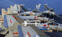 Beijing's Military and Maritime Militia Preparing For War With US, Pentagon Says