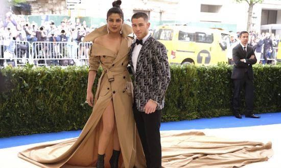 Priyanka Chopra, Nick Jonas Make Their Engagement Official
