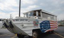 Man Who Rescued Missouri Duck Boat Passengers Files Lawsuit