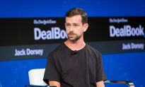 Twitter CEO Admits Bias in Company Is 'More Left-Leaning'