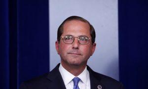 US Health Secretary Says Agency Can Eliminate Drug Rebates