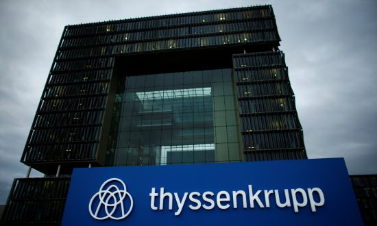 Thyssenkrupp Needs a New Chairman by September, Investors Say