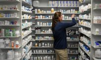 Health Secretary Says Agency Can Eliminate Drug Rebates