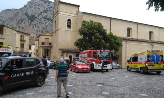 Flash Flood Hits Hikers in Gorge in Southern Italy; 8 Dead