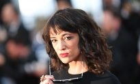 Asia Argento Reportedly Abused, Paid Off 17-Year-Old