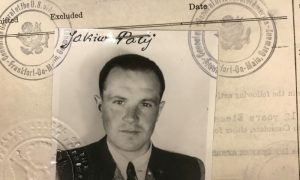 US Deports Accused Former Nazi Guard to Germany