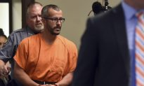 Affidavit: Chris Watts Admits Murdering Wife, After She Strangled Daughters
