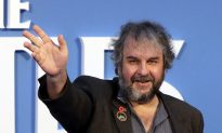 Peter Jackson's WWI Film to Premiere at London Film Festival