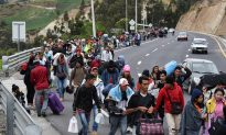 Ecuador Responds to Venezuela Exodus With New Passport Requirement