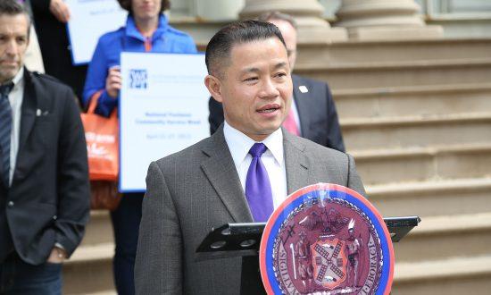 Senator Avella's Campaign Slams Liu's Double Standard Ethics Mailer