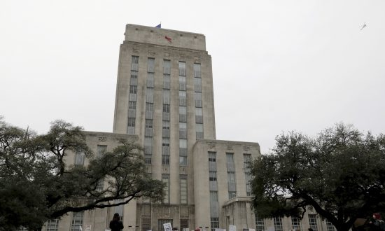 Houston Communists Break the Law by Running as Democrats