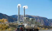 Trump Moves to Lift Obama-Era Anti-Coal Regulations