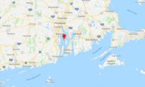 Woman Falls Off Sailboat Near Rhode Island; Husband Apparently Didn't Notice for Hours
