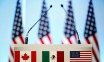 NAFTA Talks With US 'Very Constructive': Canada