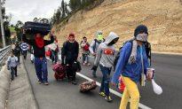 Ecuador Imposes New Passport Requirements as Millions Flee Socialist Venezuela