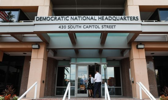 Many Unanswered Questions Remain About the DNC Server Hacking