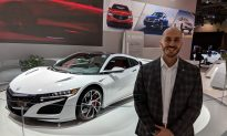 Acura: The Winds of Change Arrive in Canada