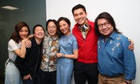 Crazy Rich Asians is Already Planning a Sequel