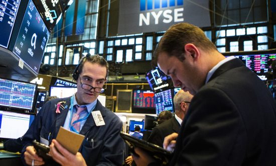 How Much Longer Can Buybacks Push Stocks Higher?