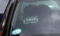 Uber Hires CFO After Lengthy Search, Paving Way for IPO