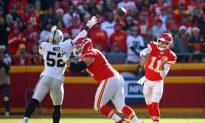 South Carolina Restaurant Sticks With NFL Boycott After Business Goes Up
