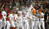 MLB Recap: Nats Stun Phils on Zimmerman Walk-Off HR