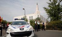 Knifeman Kills 'Mother and Sister' in Paris Suburb
