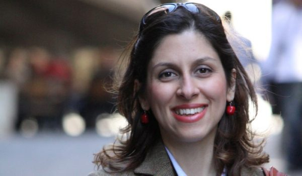 Nazanin Zaghari-Ratcliffe released from Iran jail for three days