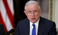 In Opioid Fight, Sessions Bans Two Ohio Doctors From Writing Prescriptions