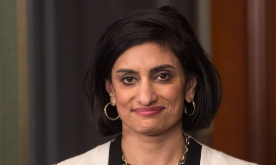 Medicaid Administrator Verma Blames Ballooning Costs on Structural Problems
