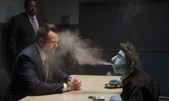 Movie Review: 'The Happytime Murders': Henson Jr. Besmirches Family Legacy