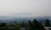 Air 'Terrible' in Metro Vancouver, Air Quality Advisory Now Longest on Record