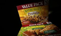 General Mills Changing Nature Valley Labels After Lawsuit's Pesticide Claim