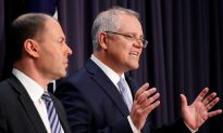 'We're on Your Side:' Australia's New PM Promises to Keep the Nation Strong, Safe, United