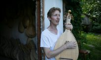 In Rural Ukraine, an American Rekindles a Lost Music Tradition