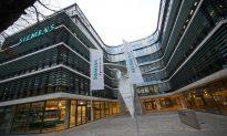 Siemens Denies Report It May Cut 20,000 Jobs