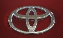 Toyota Recalls 1.7 Million Vehicles Over Defective Air Bag Inflators