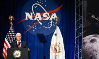 Mike Pence Calls for Permanent US Presence on Moon