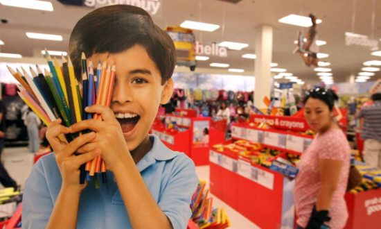 Back-to-School Shopping List for Homeschoolers