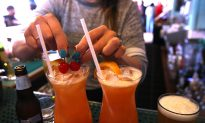 California Poised to Be First State to Restrict Single-Use Plastic Straws
