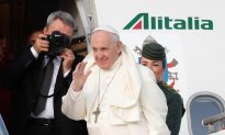 Pope Heads to Ireland Amid New Global Outrage Over Sex Abuse