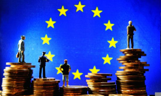 EU Unveils 18M Euro in Aid for Iran