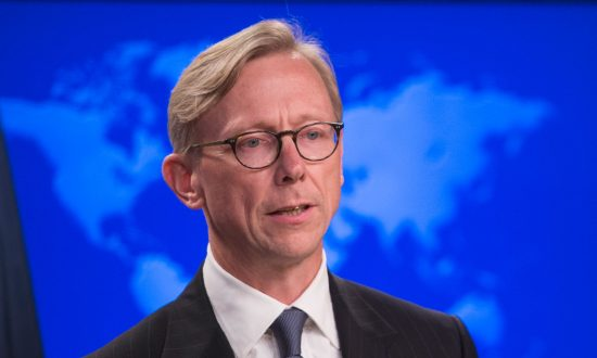 New US Iran Policy Chief Lays Out Agenda