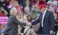 Trump and Sessions Using Their 'Feud' as Another Chaos Narrative to Hide What's Actually Happening